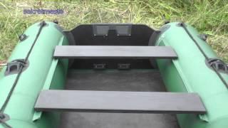 getlinkyoutube.com-Как выбрать качественную надувную лодку ПВХ для рыбалки