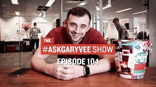 #AskGaryVee Episode 104: Growing Lazy, Twitter Video for Brands, & We Have A Bucket!
