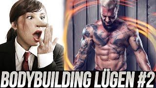 getlinkyoutube.com-Jil ´s Top 5 - Die größten BodyBuilding LÜGEN im Muskelaufbau #2