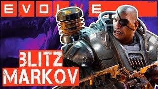 getlinkyoutube.com-Evolve: Union Jack Blitz Markov It's a Big Mine