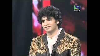getlinkyoutube.com-X Factor India - X Factor India Season-1 Episode 20 - Full Episode - 22nd July, 2011