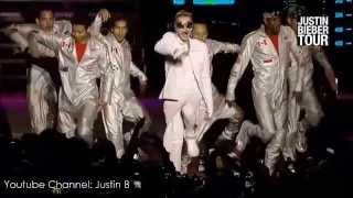 getlinkyoutube.com-Justin Bieber - Take You | Believe Tour in Chile
