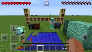 getlinkyoutube.com-MINECRAFT PE 0.15.1 - 1.0.0 UPDATE INFORMATION