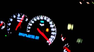 Z06 Top Speed run 200mph+!!! - YouTube