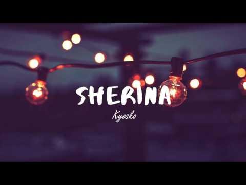 Sherina de Kiosko Letra y Video