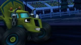 "getlinkyoutube.com-Blaze and the Monster Machines - ""Light Riders"""