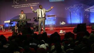 getlinkyoutube.com-Pasteur Christian SABOUKOULOU-Servir Dieu : Oui, mais faisons le avec impact !