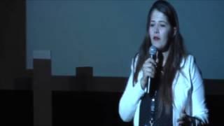 "getlinkyoutube.com-""حد قال لك انت فاشل"" ! | Mona Shahien | TEDxNahdaU"