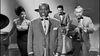 getlinkyoutube.com-When The Saints Go Marching In - live in Australia - Louis Armstrong