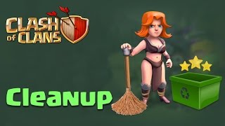getlinkyoutube.com-TH9 War Cleanup #21 | Round 1: Mass Minion, Round 2: Goho | Clash Of Clans