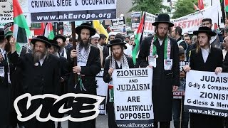 getlinkyoutube.com-Rebel Rabbis: Anti-Zionist Jews Against Israel
