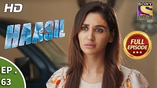 Haasil - Ep 63  - Full Episode  - 29th January, 2018