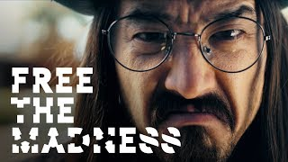 Steve Aoki - Free The Madness (ft. Machine Gun Kelly)
