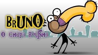 getlinkyoutube.com-Bruno, o Chupa Rolinha!
