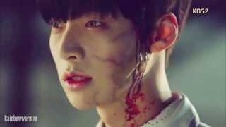 [HD] We will stand tall   블러드 Blood FMV