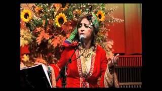 getlinkyoutube.com-سیما بینا و موسیقی کردی کرمانج   Sima Bina-