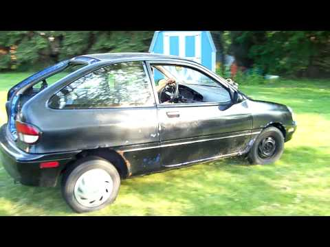 1997 ford aspire problems online manuals and repair. Black Bedroom Furniture Sets. Home Design Ideas