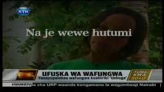 getlinkyoutube.com-News : Ufuska wa wafungwa