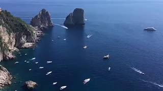 Capri. Continua l'Estate caprese, 15 Ottobre o 15 Agosto (VIDEO)