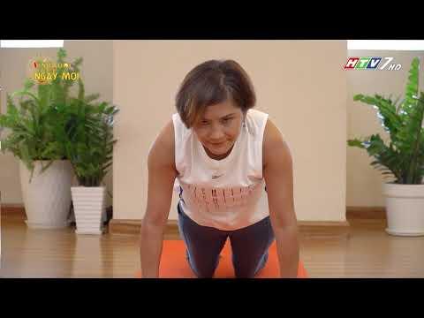 Bài tập yoga giúp lưu thông máu huyết