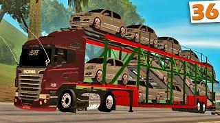 getlinkyoutube.com-GTA Multiplayer - Caminhão Cegonha
