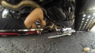 getlinkyoutube.com-Golf R Resonator Delete DIY and Impression