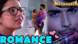 Madhubala : Raju and Madhubala's HOT ROMANCE on the show | FULL EPISODE 2 May 2014