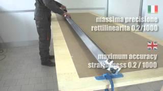 getlinkyoutube.com-Cortadora manual para piezas grandes Kera Cut SIGMA