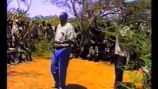 getlinkyoutube.com-جون قرنق هكذا كنت بسلم على الرئيس السودانى