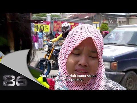86 - Operasi Skala Sedang Kawasan Pamulang Square - Ipda Syabillah