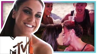 getlinkyoutube.com-Ex On The Beach, Season 3 - V Is For Vicky   MTV