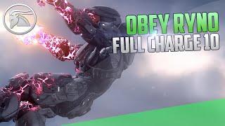 """getlinkyoutube.com-CHARGE: Obey Ryno """"Full Charge # 10"""" - Obey CaPri"""