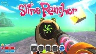 getlinkyoutube.com-Slime Rancher - NEW STUFF! Fashion Pods! Refinery Link! (Gameplay / Playthrough)