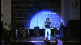getlinkyoutube.com-Raja Hasan Singing Ramta Jogi beautifully