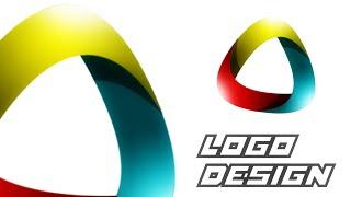 getlinkyoutube.com-Professional Logo Design | Photoshop CC Tutorial