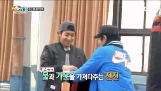getlinkyoutube.com-Shinhwa Broadcast ep 70 - Dance Practice