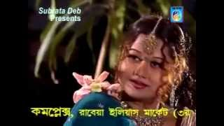getlinkyoutube.com-Bangla Song Amar Bondhu Moyuri By Shorif Uddin Album Model Konna