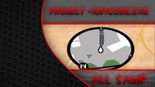 getlinkyoutube.com-[SAMP 0.3z] - Project =]OP[CODE.EXE for all SAMP versions! [Download Link] 2014 ● Axpi