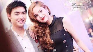 getlinkyoutube.com-Win & Kwan (04-KWR) HNY2016 แจกปฏิทิน ปี 59 @ พารากอน 11-01-59