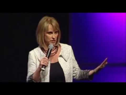 Connie Podesta: Motivational Speaker, Humorist, Sales, Leadership and Behavioral Change Specialist