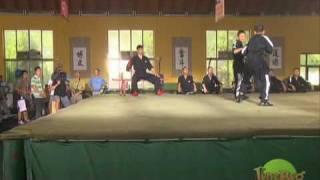 getlinkyoutube.com-The Karate Kid: Behind The Scenes