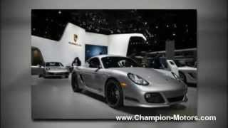 [Champion Porsche Florida -- Choose form the best collection ...] Video