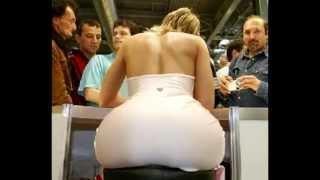 getlinkyoutube.com-Большие попки  / Big ass