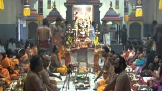 Shri Sidhivinayagar Devasthanam COVENTRY DAY03