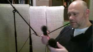 getlinkyoutube.com-comparison of cheap behringer mics for acoustic guitar