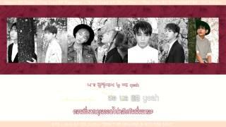 getlinkyoutube.com-[Karaoke Thaisub] BTS (방탄소년단) - 쩔어 (Dope)
