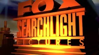 getlinkyoutube.com-Fox Searchlight Pictures 1997 logo Remake