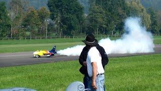 getlinkyoutube.com-Attention very Loud !! Hausen R/C Air-Show, Gentleman start your Engine 2014