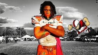 Highlights - (12u) #1 Fort Lauderdale Hurricanes vs Miami Gardens Ravens