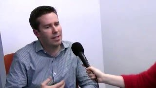 M&M Global in San Francisco - Keith Eadie, TubeMogul
